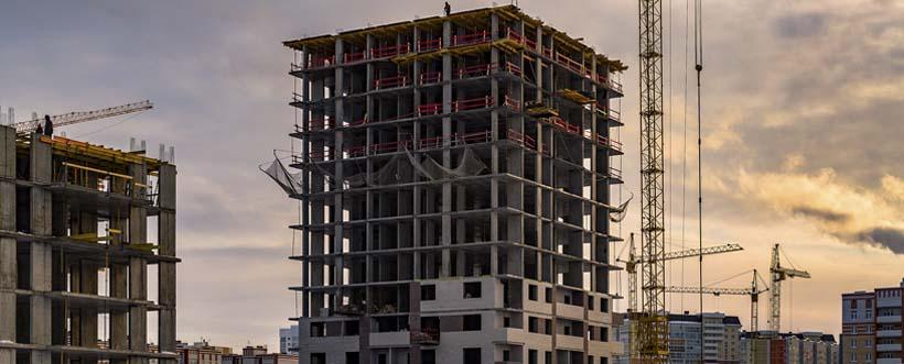 ISO 45001 en la construcción
