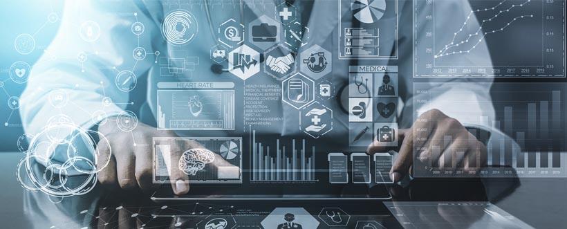 Software de gestión de seguridad y salud